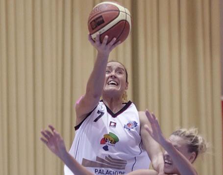 Podología Deportiva Alicia López Baloncesto